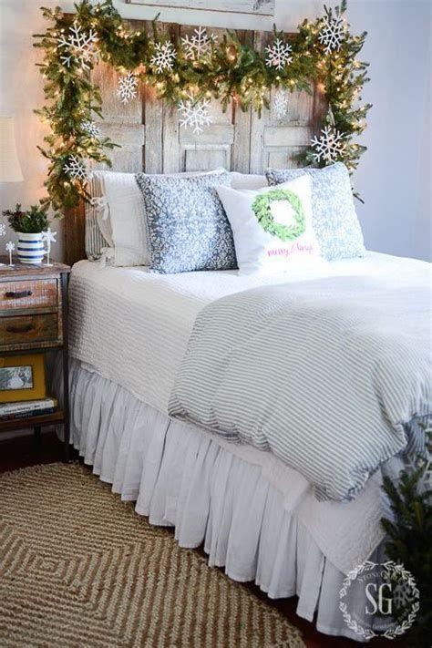 Impressive Christmas Bedding Ideas You Need To Copy 35