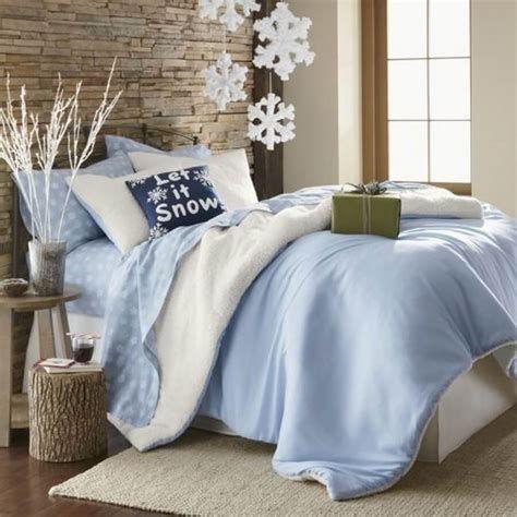 Impressive Christmas Bedding Ideas You Need To Copy 42