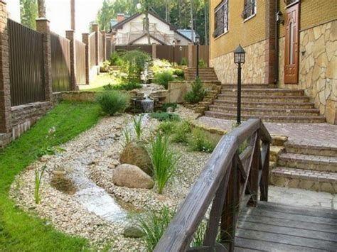 Marvelous Winter Garden Design For Small Backyard Landscaping Ideas 02