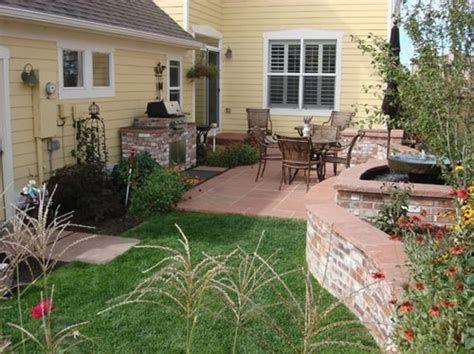 Marvelous Winter Garden Design For Small Backyard Landscaping Ideas 07