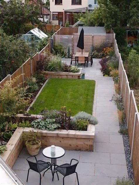 Marvelous Winter Garden Design For Small Backyard Landscaping Ideas 12