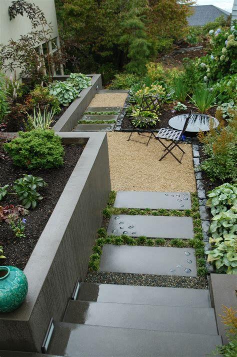 Marvelous Winter Garden Design For Small Backyard Landscaping Ideas 23