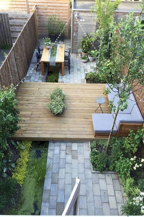 Marvelous Winter Garden Design For Small Backyard Landscaping Ideas 24