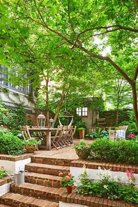 Marvelous Winter Garden Design For Small Backyard Landscaping Ideas 25