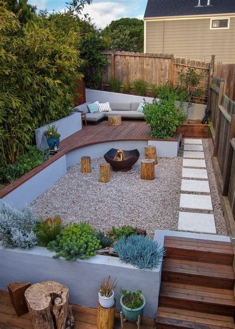 Marvelous Winter Garden Design For Small Backyard Landscaping Ideas 39