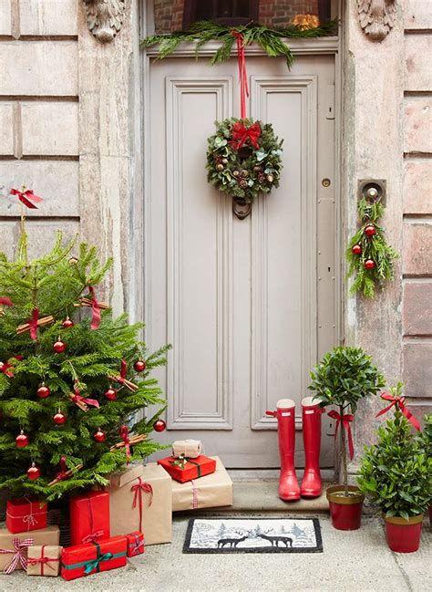 Most Popular Door Christmas Decor Ideas For Inspirations 07
