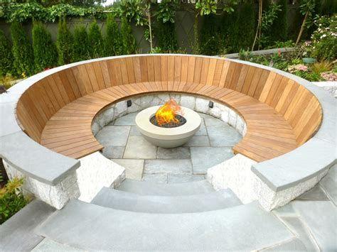 Perfect Fire Pit Design Ideas For Winter Season Decoration 02