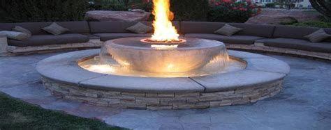 Perfect Fire Pit Design Ideas For Winter Season Decoration 03