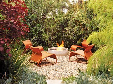 Perfect Fire Pit Design Ideas For Winter Season Decoration 23