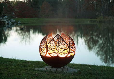 Perfect Fire Pit Design Ideas For Winter Season Decoration 40