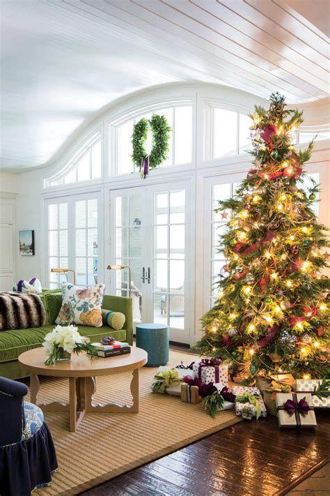 Stunning Christmas Tree Decorations Ideas For Inspiration 03