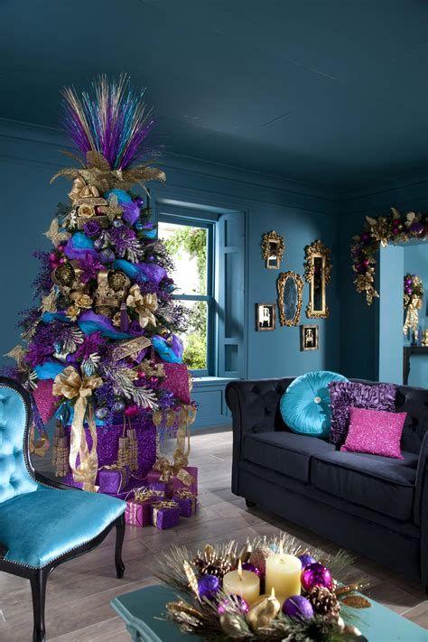 Stunning Christmas Tree Decorations Ideas For Inspiration 06