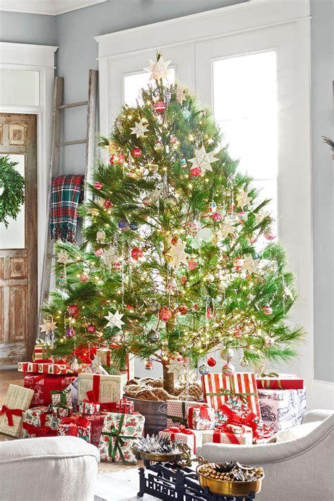 Stunning Christmas Tree Decorations Ideas For Inspiration 21