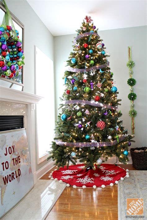 Stunning Christmas Tree Decorations Ideas For Inspiration 22
