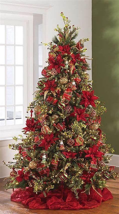 Stunning Christmas Tree Decorations Ideas For Inspiration 31
