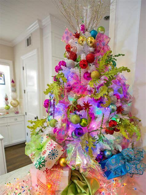 Stunning Christmas Tree Decorations Ideas For Inspiration 35