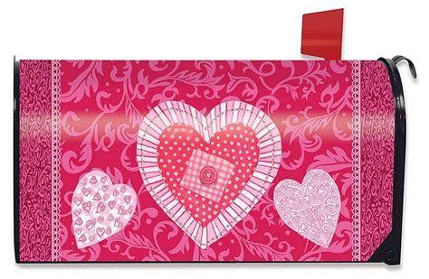 Adorable Valentine Mailbox Decorating Ideas Ideas 01