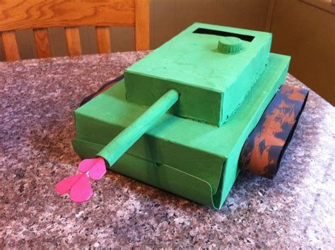 Adorable Valentine Mailbox Decorating Ideas Ideas 13
