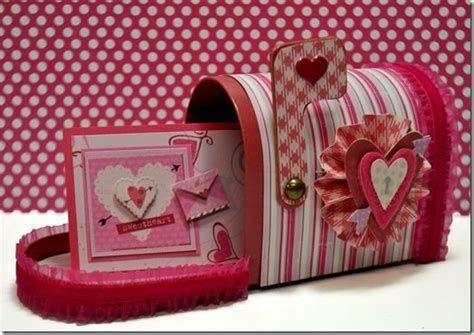 Adorable Valentine Mailbox Decorating Ideas Ideas 16