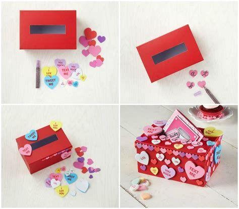 Adorable Valentine Mailbox Decorating Ideas Ideas 20