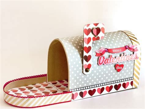 Adorable Valentine Mailbox Decorating Ideas Ideas 27
