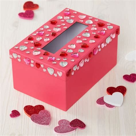 Adorable Valentine Mailbox Decorating Ideas Ideas 29