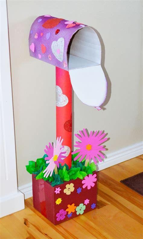 Adorable Valentine Mailbox Decorating Ideas Ideas 42