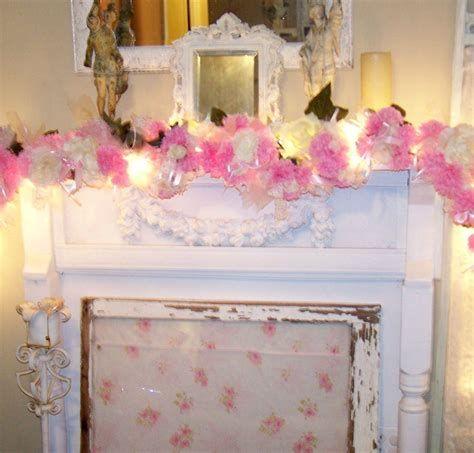 Amazing Romantic Shabby Chic Decorating Style Ideas 14