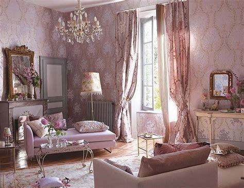 Amazing Romantic Shabby Chic Decorating Style Ideas 27
