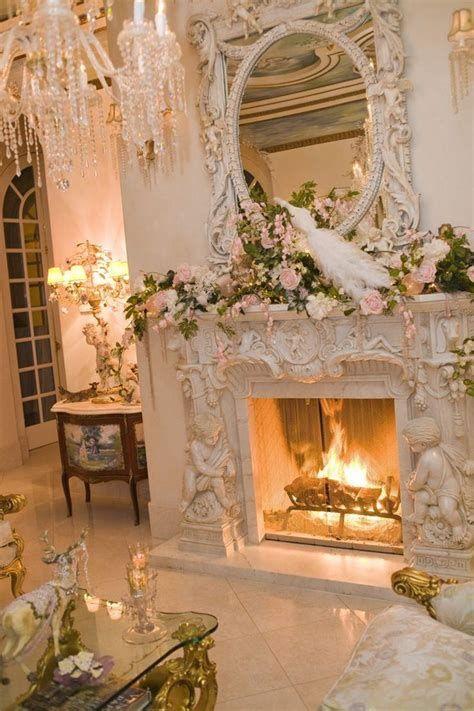 Amazing Romantic Shabby Chic Decorating Style Ideas 28