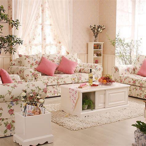 Amazing Romantic Shabby Chic Decorating Style Ideas 42