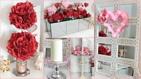 Attractive Dollar Tree Valentine Decoration Ideas Ideas 04