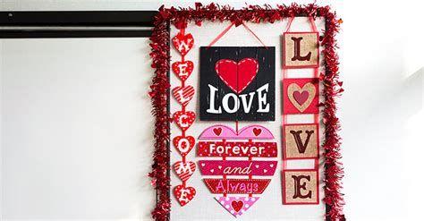 Attractive Dollar Tree Valentine Decoration Ideas Ideas 05