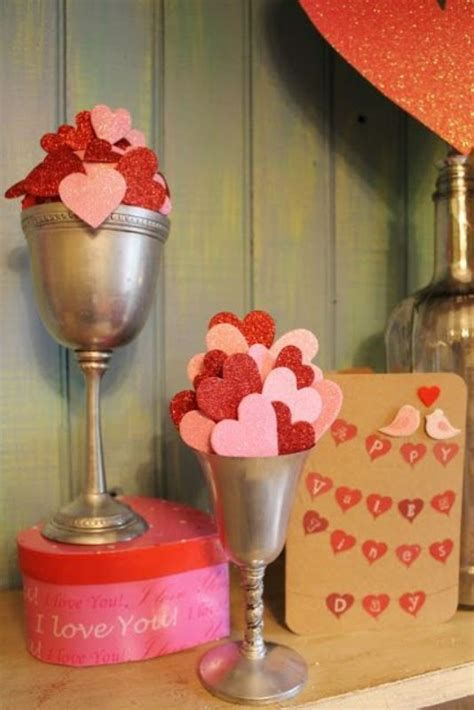 Attractive Dollar Tree Valentine Decoration Ideas Ideas 06