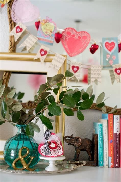 Attractive Dollar Tree Valentine Decoration Ideas Ideas 10
