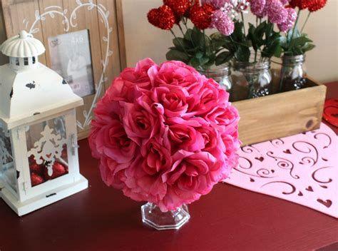 Attractive Dollar Tree Valentine Decoration Ideas Ideas 12