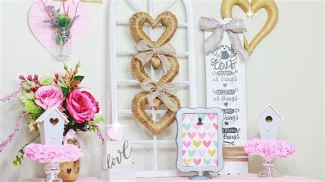 Attractive Dollar Tree Valentine Decoration Ideas Ideas 16
