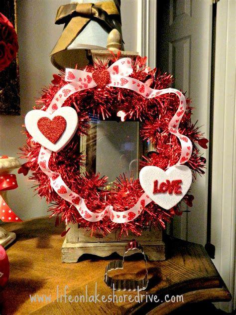 Attractive Dollar Tree Valentine Decoration Ideas Ideas 17