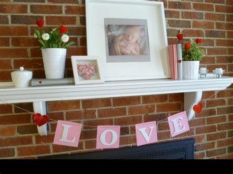 Attractive Dollar Tree Valentine Decoration Ideas Ideas 23