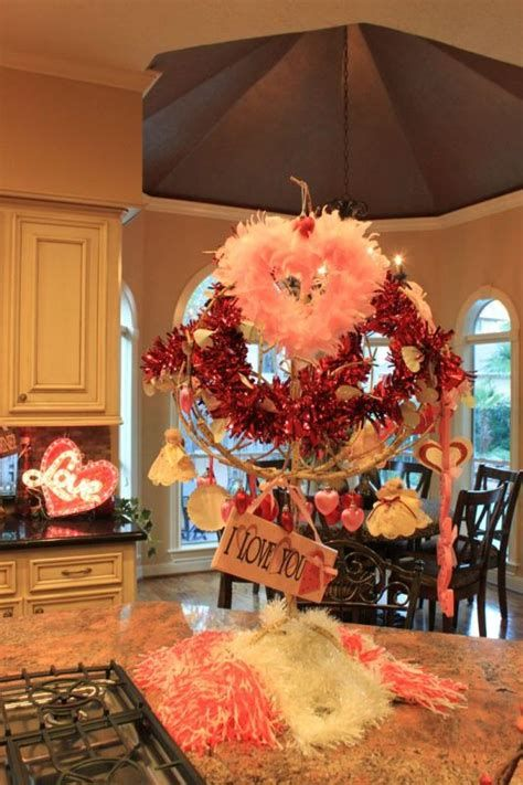 Attractive Dollar Tree Valentine Decoration Ideas Ideas 32