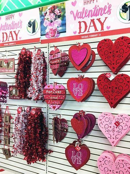 Attractive Dollar Tree Valentine Decoration Ideas Ideas 35