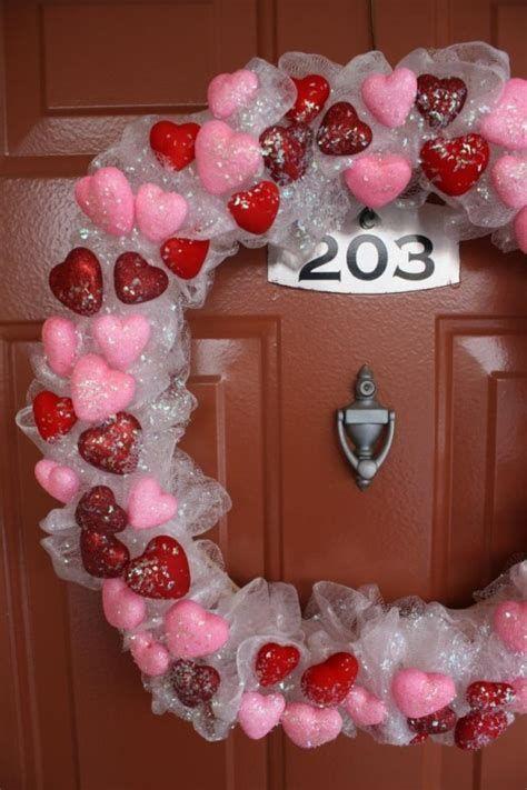 Attractive Dollar Tree Valentine Decoration Ideas Ideas 38