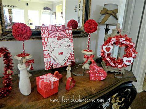 Attractive Dollar Tree Valentine Decoration Ideas Ideas 41