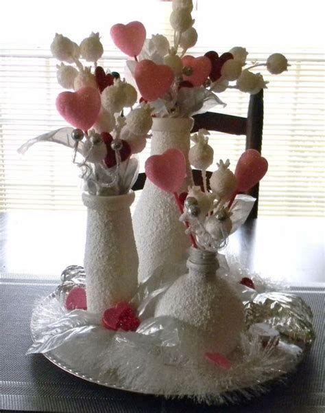 Attractive Dollar Tree Valentine Decoration Ideas Ideas 43