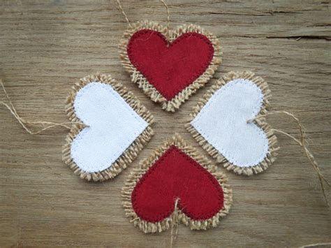 Awesome Burlap Valentine Decorations Ideas 44
