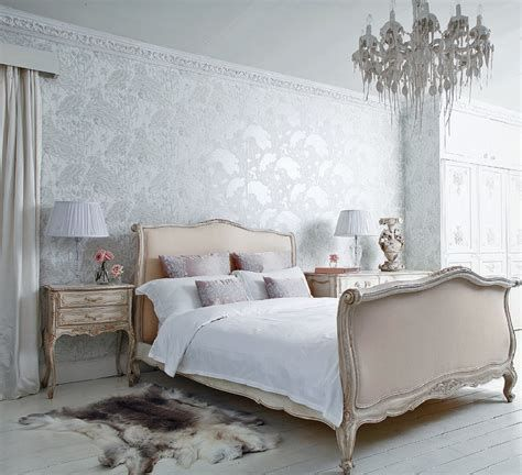 Awesome French Shabby Chic Interiors Ideas 05