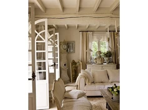 Awesome French Shabby Chic Interiors Ideas 10