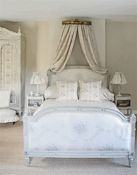Awesome French Shabby Chic Interiors Ideas 16