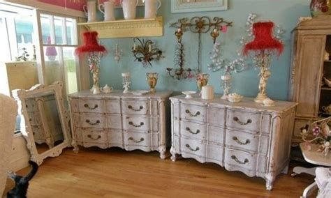 Awesome French Shabby Chic Interiors Ideas 20