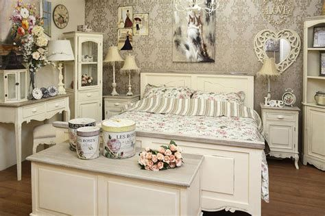 Awesome French Shabby Chic Interiors Ideas 22